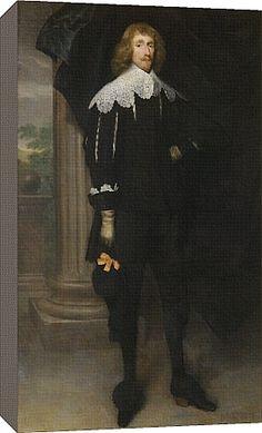 *** 1st Earl of Elgin, 1638, Artist: C. Johnson - sturdy cowboy heels - black black black