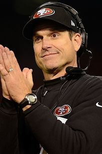 14 Reasons Why Jim Harbaugh Is America's Slightly Out Of Control Uncle