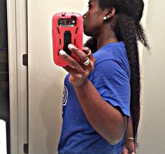 Beyond Waist length Updated Hair Regimen Razorempress
