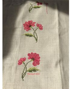 Image may contain: flower Beaded Cross Stitch, Hand Embroidery Designs, Diy And Crafts, Elsa, Handmade, Instagram, Flower, Image, Cross Stitch Embroidery
