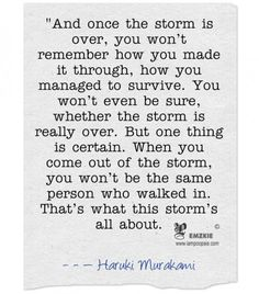 Great quote from one of my favorite books and authors. I could see this as a book tattoo...