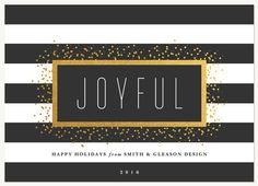 Business holiday cards shimmering forest christmas card ideas business holiday cards joyful burst 83ea colourmoves