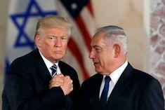 """Israel llamará """"Donald Trump"""" a la estación de tren del Muro de las Lamentaciones"""