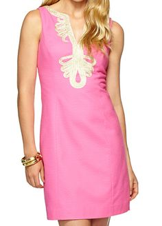 Lilly Pulitzer Fall 2014