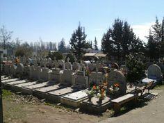 Cementerio Malloco