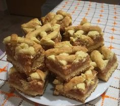 Apple Pie, French Toast, Cereal, Breakfast, Food, Morning Coffee, Essen, Meals, Yemek