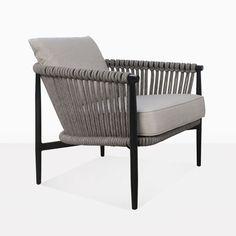 Janus Et Cie Amalfi Dining Chair Garden Furniture