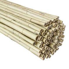 Bamboe Schutting naturel ca. 180x180 cm kopen? schuttingen-en-tuinschermen   Karwei Le Grand Bleu, Wood, Garden, Gamma, Ibiza, Bohemian, Heart, Outdoor, Grey Hair