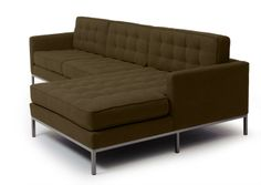 Sullivan Sectional - Thrive Furniture