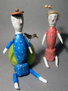 Ознакомьтесь с моим проектом @Behance: «Wooden dolls» https://www.behance.net/gallery/51548965/Wooden-dolls