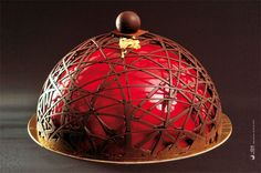 Two nice ideas from the patisserie Canet in Nice http://www.patisserie-canet.com