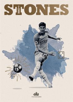 Sports Graphic Design, Graphic Design Posters, Sport Design, International Tennis Federation, Real Salt Lake, John Stones, Colorado Rapids, Major League Soccer, Football Design
