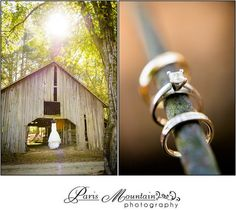 Paris Mountain Photography Wedding Photographer Atlanta  Foxwoods Tallapoossa Wedding Dress Barn