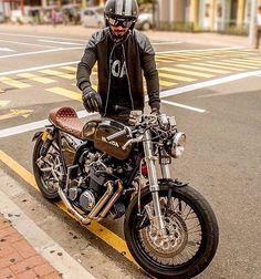 いいね!3,048件、コメント15件 ― CAFE RACER | CUSTOMS | BIKESさん(@caferacer_top)のInstagramアカウント: 「 Beautiful Honda CB 750 #caferacertop #caferacer #caferacers #caferacerbuilds #caferacerstyle…」