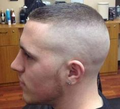 17 Best ideas about High And Tight