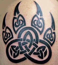 Hugin and munin thought and memory beautiful tattoo for Celtic frog tattoo designs