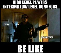reminds me of modern warfare cuz every except me has been playing this game since it came out and their like level 90 and i'm a noob... those guys who run around with shotguns are annoying.