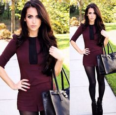 Carli bybel fall outfit