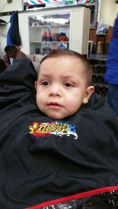 Tigrillo's Barbershop 2 in Chicago, IL