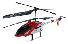 3.5ch Hawkspy LT-711 RC Helicopter with Gyro and Spycam – Red at http://suliaszone.com/3-5ch-hawkspy-lt-711-rc-helicopter-with-gyro-and-spycam-red/