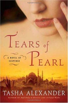 Tears of Pear | a mystery novel #books