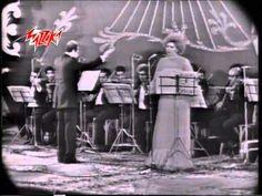 Resala Men Emraa - Fayza Ahmed رسالة من امراة - حفلة - فايزة أحمد - YouTube