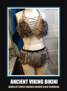 Costume Flinstones Cave Woman Viking by SparklePonyDancewear Comic Con Costumes, Cosplay Costumes, Voodoo Costume, Troll Costume, Cosplay Ideas, Dance Costumes, Costume Ideas, Vikings, Halloween Costume Accessories