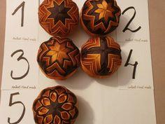 Dekorácie - vianočné ozdoby 19 -  8cm - 804355