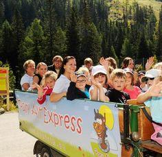 Ponyexpress zur Pritzhütte Wellness, Toy Chest, Storage Chest, Summer Vacations, Ski