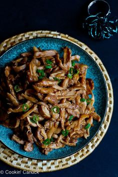 "<p>Recipe here:  <strong><a href=""http://www.cookincanuck.com/2014/09/slow-cooker-hoisin-chicken-recipe-crockpot/"" target=""_blank"">SLOW COOKER HOISIN CHICKEN</a></strong></p>"