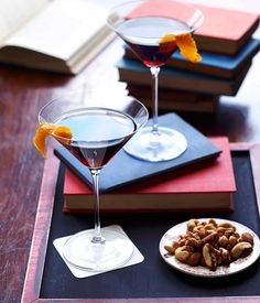 Signature drink: The Bar at the End of the Wharf's Big William's Warmer - Gourmet Traveller