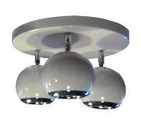 UrbinDesign Retro Design meubels, verlichting, woon- kadoaccessoires: Hairdryer…