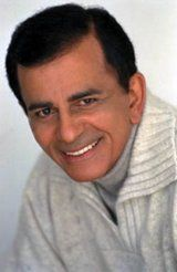 """""""Keep your feet on the ground and keep reaching for the stars."""" This was Casey Kasem's weekly signoff as host of American Top 40."""