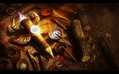 shaman - Hledat Googlem