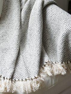 The June Forever Blanket® Alpaca {throw} – Swell Forever