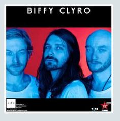2017- BIFFY CLYRO – Feb. 2 Milan; Feb. 6 Rome; Feb. 7 Padova; tickets are available in Vicenza at Media World, Palladio Shopping Center, or online at www.ticketone.it, www.vivaticket.it, www.iconamusic.it, and www.geticket.it.
