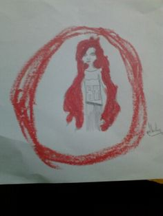 My drawing.