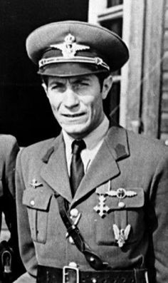 Ioan Dicezare (August Bucharest – August Bucharest) was a… World History, World War Ii, History Of Romania, Flying Ace, August 12, Fighter Pilot, Military Uniforms, Axis Powers, Aviators