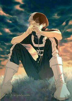 Boku no Hero Academia,Anime,Аниме,Todoroki Shouto,kinsatsu (grizzled) Boku No Hero Academia, My Hero Academia Memes, Hero Academia Characters, My Hero Academia Manga, Manga Anime, Fanarts Anime, Manga Art, Anime Art, Gun Gale Online