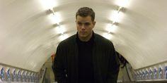 Jason Bourne : genèse de la saga cinématographique via @Cineseries