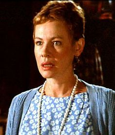 "Dianne Wiest as Lucy in ""The Lost Boys"""