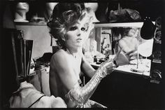"""From Anthony Friedkin's """"The Gay Essay."""" Hustlers, Drag Queens, and Lovers: Gay California in the '60s and '70s."""