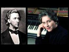 Chopin - Piano Concerto No. 1, Op. 11, chamber version [Janina Fialkowska]