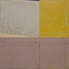 Babette Herschberger-Collage Painting #16