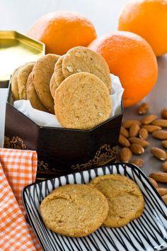 GODE SAKER: Seige cookies får man aldri nok av. Foto: ALL OVER PRESS