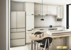 プレミアムデザイン | 冷蔵庫 | Panasonic