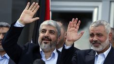 US livid with Israel? Hamas can't believe its luck