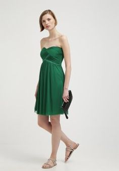 Esprit Collection - Cocktailkleid / festliches Kleid - amazing green  #kleid #green #grün