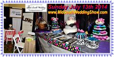 Join us THIS Sunday July 13th 2014 for the #1 Bridal Show in the Mid-South!