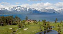 South Lake Tahoe, NV/CA.